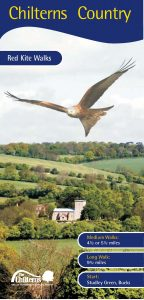 red-kite-walk-front-cover