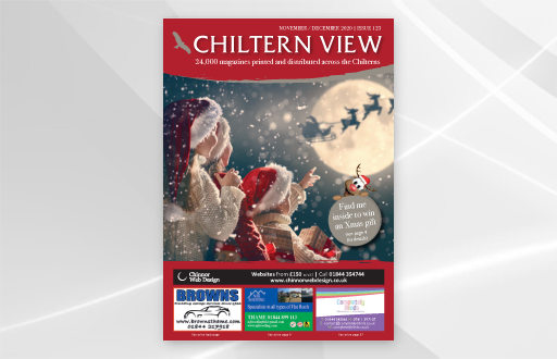 Chiltern View Magazines November 2020
