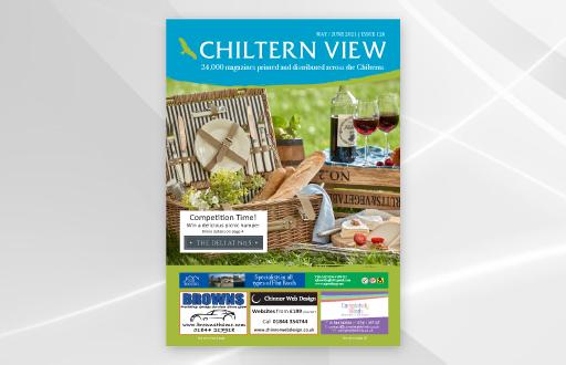 Chiltern View Magazine May/June 2021