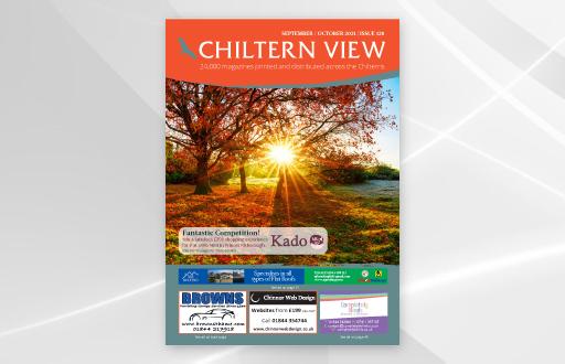 Chiltern View Magazine Sep/Oct 2021